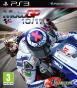 MotoGP 10/11 (PlayStation 3)