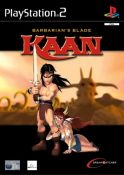 Kaan: Barbarian's Blade (PlayStation 2)