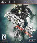 MX vs ATV Reflex (PlayStation 3)