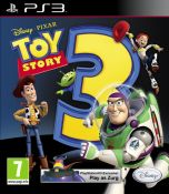 Toy Story 3 (PlayStation 3)