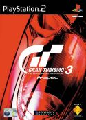 Gran Turismo 3: A-spec (PlayStation 2)