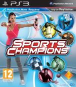 Sports Champions (PlayStation 3)