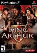 King Arthur (PlayStation 2)