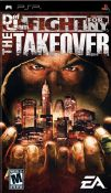 Def Jam Fight for New York: The Takeover (PSP)