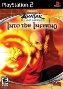 Avatar: The Last Airbender: Into the Inferno (PlayStation 2)