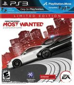 Need for Speed Most Wanted (2012) (PlayStation 3)