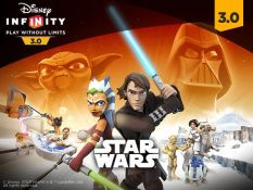 Disney Infinity 3.0: Star Wars (PlayStation 3)
