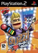 Buzz! The Pop Quiz (PlayStation 2)