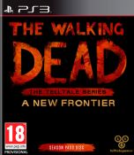 The Walking Dead: Season Three (PlayStation 3)