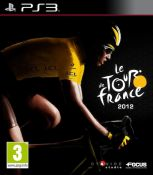 Tour de France 2012 (PlayStation 3)