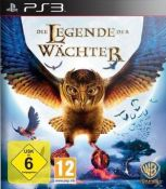 Legend of the Guardians: The Owls of Ga'Hoole (PlayStation 3)