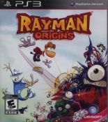Rayman Origins (PlayStation 3)