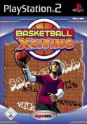 Basketball Xciting (PlayStation 2)