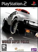 Kousoku Kidoutai: World Super Police (PlayStation 2)