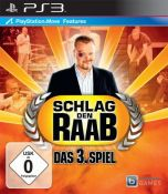 Schlag Den Raab 3 (PlayStation 3)
