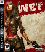Wet (PlayStation 3)