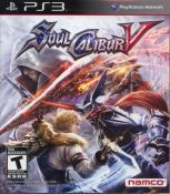 SoulCalibur V (PlayStation 3)