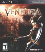 Venetica (PlayStation 3)